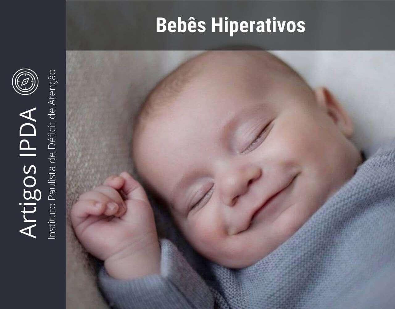 Bebe Hiperativo